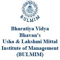 Bharatiya Vidya Bhavan's Usha & Lakshmi Mittal Institute of Management (BULMIM)