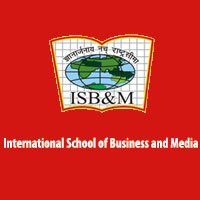 International School of Business and Media ISBM kolkata