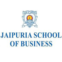 Jaipuria Indirapuram, Jaipuria School of Business