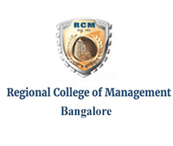 Regional College of Management Bangalore